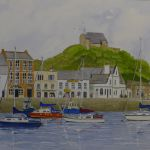 Ilfracombe Harbour  2